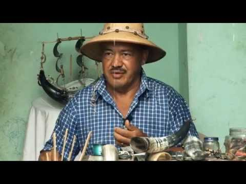UTV: Documental: El Artesano de Gracias, Lempira