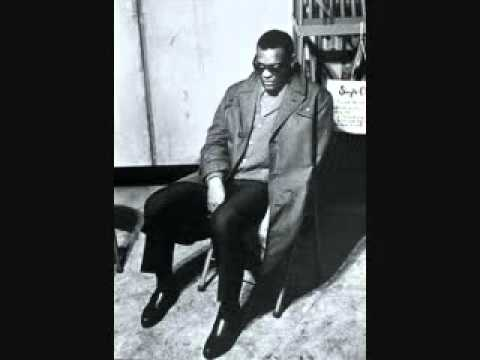 Ray Charles - So Help Me God