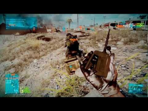 ► Battlefield 3: C4 Troll Failure!