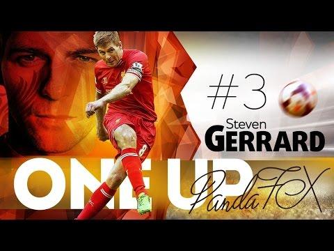 |1&UP|Steven Gerrard #3