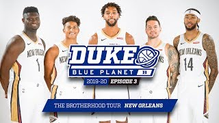 2019-20 Duke Blue Planet | Episode 3