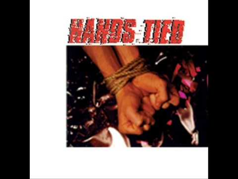 Hands Tied - Signed Off