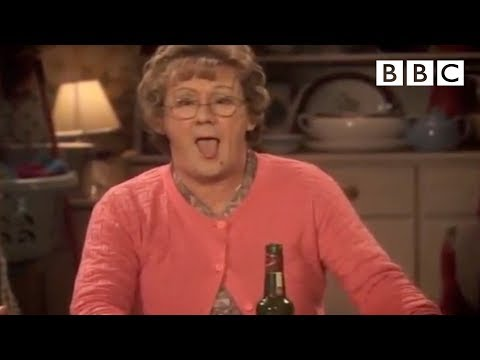Mrs Brown's Orgasmic Phone Call - Mrs Brown's Boys - Series 3 Episode 5 Preview - Bbc One video