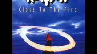Watch Kayak Frozen Flame video