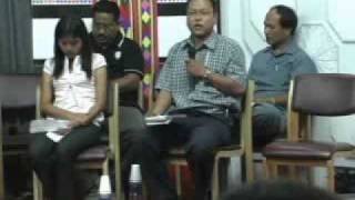 Dr. Chawnglungmuana (Sex & Sexuality)