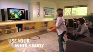 Xbox Kinect for Call of Duty_ Black Ops