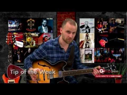 Lessons - Rock - Classic Rock