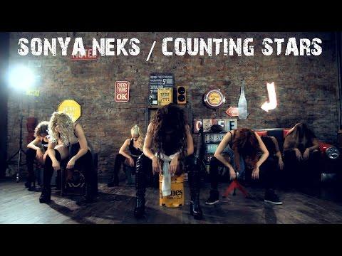 SONYA NEKS / COUNTING STARS