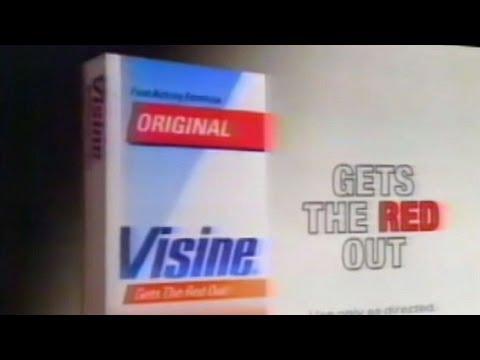 Visine date drug
