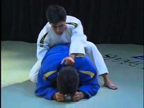 YouTube   ‪technique de retournement judo ne waza ‬‏ Image 1