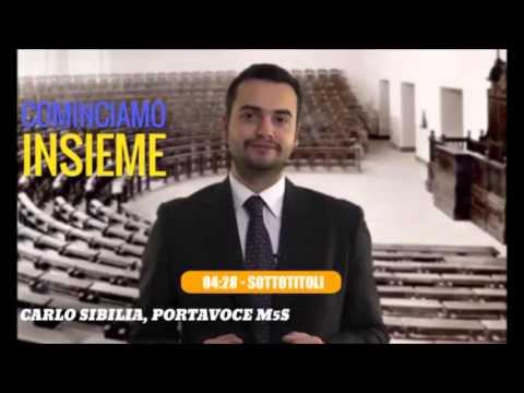 Carlo Sibilia (M5S): Radio Radicale - La petizione del M5s sulle tasse universitarie