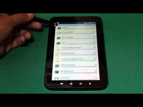 Tutorial para aumentar la duración de la batería de tu android
