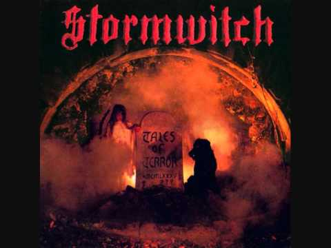 Stormwitch - Masque Of The Red Death