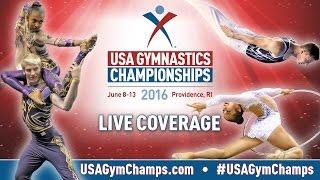 Чемпионат США : Булава