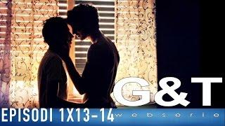 Amor mio 1x13