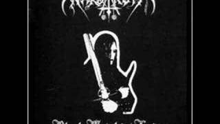 Watch Nargaroth Possessed By Black Fucking Metal video