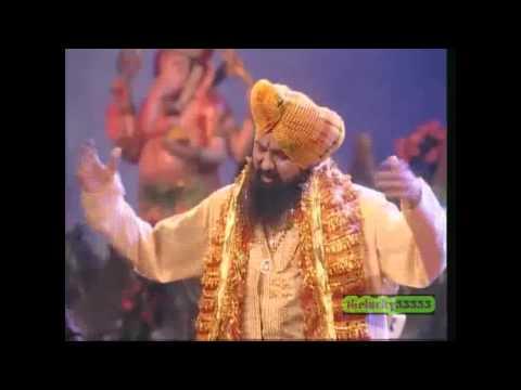 Jai Mata Di..maiya Main Nihaal Ho Gaya..lakhbir Singh Lakha video