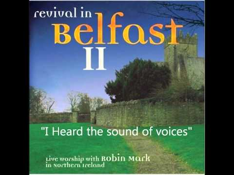 Mark Robin - I Heard The Sound Of Voices