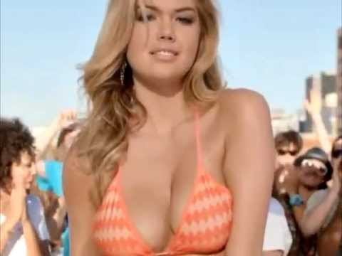 Kate Upton – Sobe Staring Contest – Ultimate Edit – Sexy Challenge – NO BORDERS fullscreen 4×3