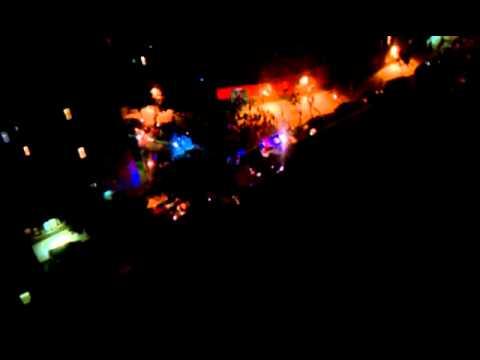 Fireworks brawl in marblehill,Bronx