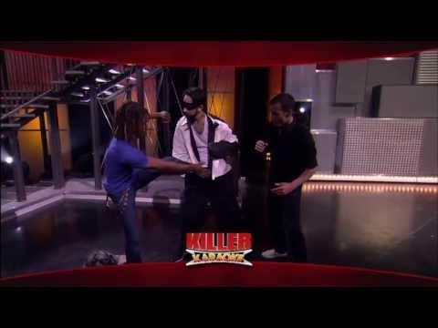 Killer Karaoke – Puppet Master