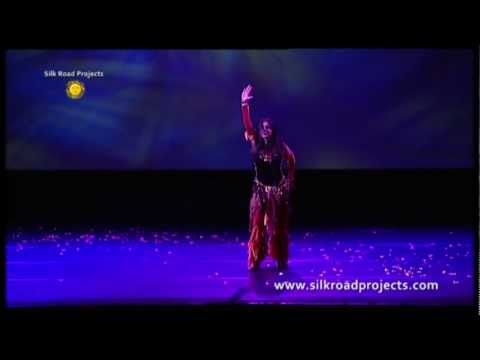 Gypsy Flamenco - Oriental Dance Convention