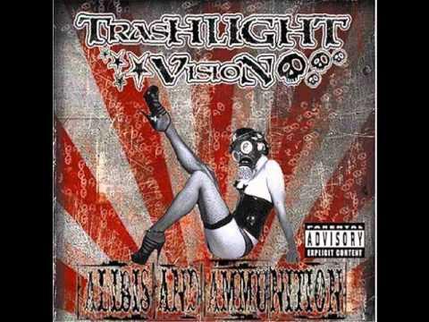 Trashlight Vision - Screw Worm Baby