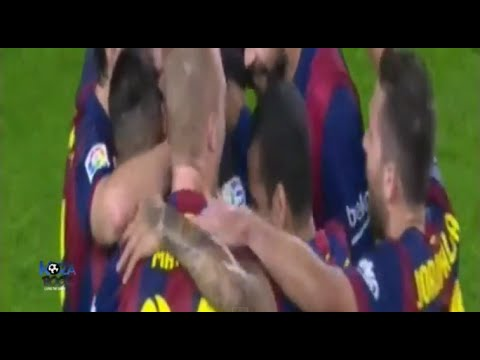 Real Madrid vs Barcelona Goals and Highlights HD [25/10/2014]