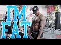 IM FAT NOW | LEAN SZN ANNOUNCEMENT EP.1