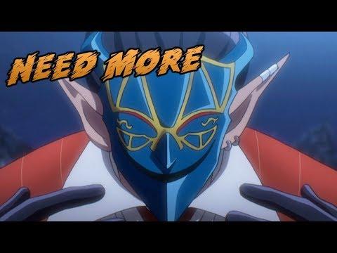 I NEED THE NEXT EPISODE   Overlord Season 2 Episode 11