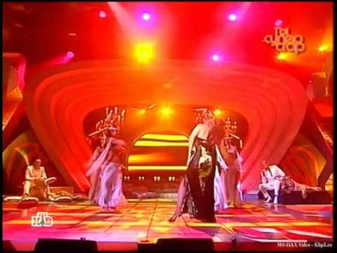 АЗИЗА - Aziza - Whenever, wherever ( russian Version) not Shakira