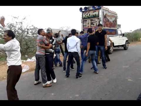 Sikar Harsh Dj Dancing video