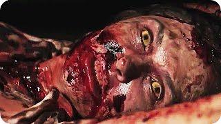 FERAL Trailer (2017) Horror Movie