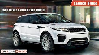 download lagu Land Rover Rangerover Evoque  Launch   Cardekho gratis