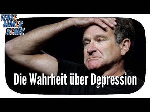 Die Wahrheit über Depression   TenseMakesSense   #23