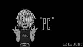 "[FREE] Lil Pump/ Comethazine type beat ""PC"" Prod (Jay$ea Soundz)| Free Type Beat 2018 |"