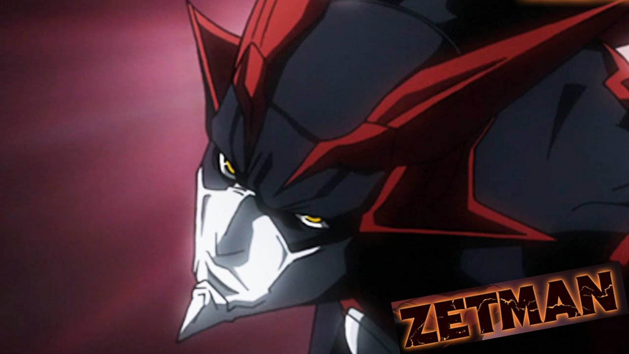 Zetman Anime Series Anime Madness Zetman Anime