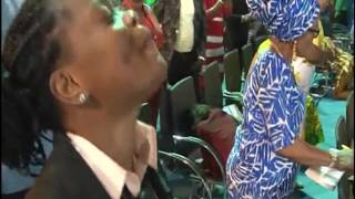 #Apostle Johnson Suleman(Prof) #August 2016 Fire And Miracle Night #2of2