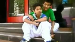 Faisal & Rohan. Little Master