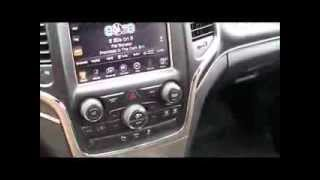 2014 Jeep Grand Cherokee Limited Review - ACTUAL OWNER