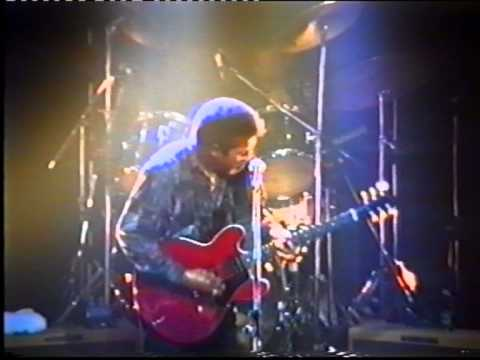 Luther Allison - Bad Love - live Mainz 1994 - Underground Live TV recording