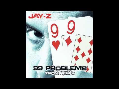 Jay-Z - 99 Problems (Tron Remix)