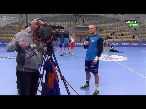 7 Wspaniałych Pytań: Mateusz Jankowski || Piłka Ręczna || PGNiG Superliga