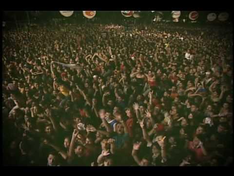 Biquini Cavadão - Timidez (ao vivo)