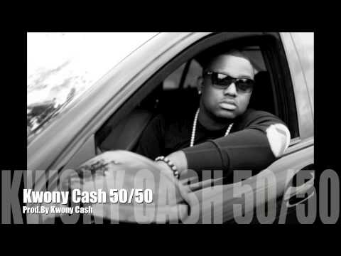 Kwony Cash 50 50 Produce By Kwony Cash video