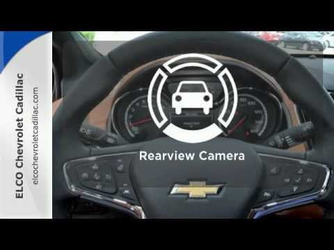 New 2016 Chevrolet Cruze St. Louis MO Chesterfield, MO #1654190