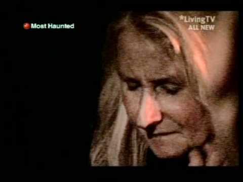 Jane Goldman Investigates - Ghost Hunting (1/3)