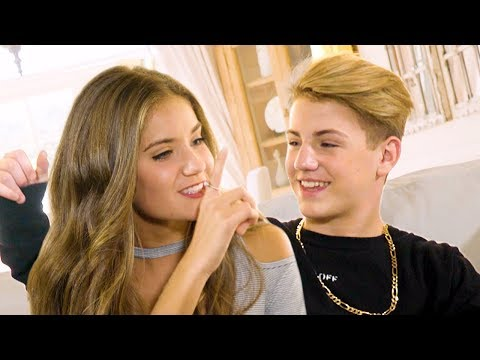 MattyBRaps - On My Own