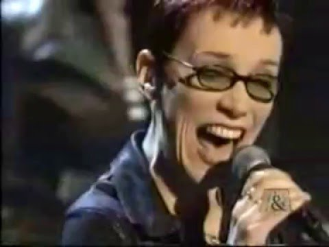 Eurythmics - Live By Request - Would I Lie To You?