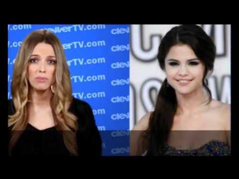 Justin Bieber vs Shia LaBeouf 2011